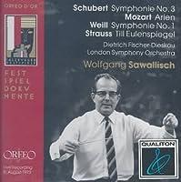 Symphony 3 / Konzert / Symphony 1