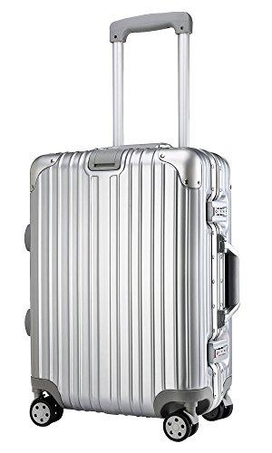 クロース(Kroeus)スーツケース TSAロック搭載 キャリーケース 機内...