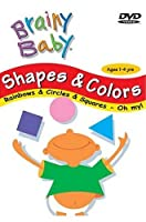 Shapes & Colors [DVD] [Import]
