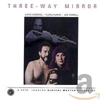 3-Way Mirror