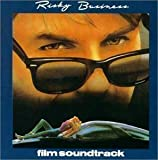 Risky Business: Film Soundtrack by Virgin Records