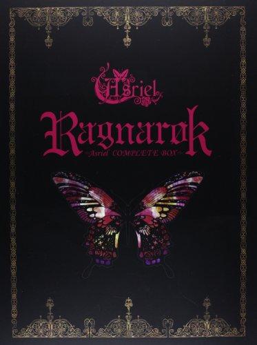Ragnarok ~Asriel COMPLETE BOX~