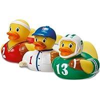 Munchkin Mini Ducks - 3 pack - Boy - 1 ct. by Munchkin [並行輸入品]