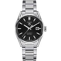 タグホイヤー TAG Heuer 腕時計 カレラ メンズ WAR211A.BA0782[並行輸入品]
