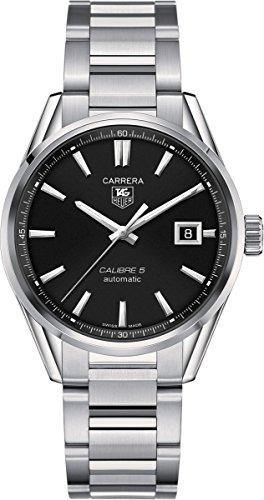 タグ・ホイヤー メンズ腕時計 カレラ WAR211A.BA0...