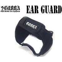 COBRA-SFG EAR GUARD BLACK