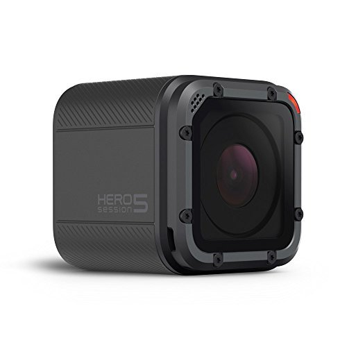 GoPro GoPro HERO5 Session CHDHS-501-JP