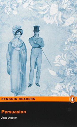 Penguin Readers: Level 2 PERSUASION (Penguin Readers, Level 2)の詳細を見る