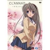 CLANNAD 8 (通常版) [DVD]