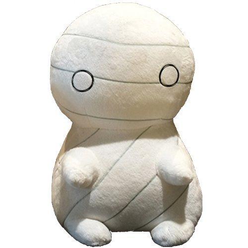 ミイラの飼い方 BIG ぬいぐるみ 30cm ミーくん(単品)