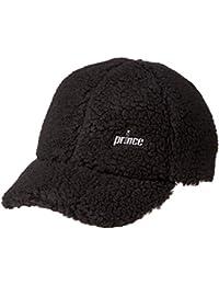 [プリンス] テニスウェア キャップ PH508F [ユニセックス]