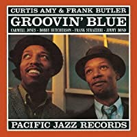 Groovin Blue by Curtis Amy (2011-12-27)