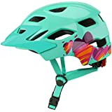 TOMSSL高品質 子供と思春期の自転車スクーターバランスホイールスリップヘルメット通気性の快適さ安全ヘルメット (色 : ライトブルー)