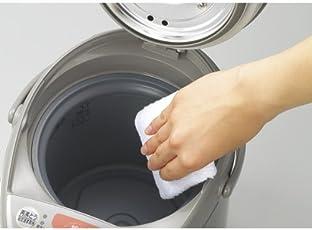 マイコン沸とう電動ポット CD-WH22-HA