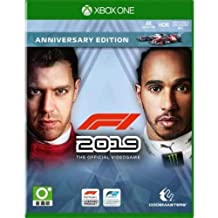 F1 2019 Anniversary Edition for Xbox One