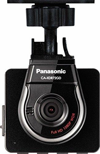 Panasonic(パナソニック)『ドライブレコーダー(CA-XDR72GD)』
