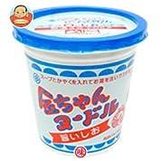 徳島製粉 金ちゃんヌードル 旨いしお73g×12個入