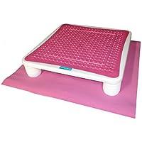 ジャンピングボード ピンク