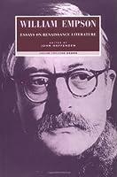 William Empson: Essays on Renaissance Literature: Volume 2, The Drama