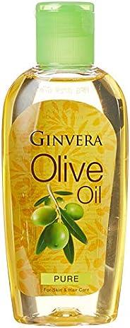 Ginvera Pure Olive Oil, 150 ml
