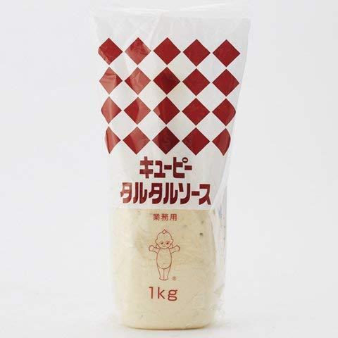 キューピー タルタルソース(チューブ) 1kg 1個