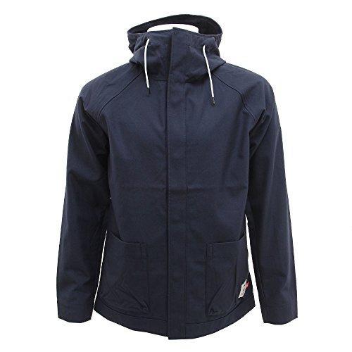 HELLY HANSEN(ヘリーハンセン) HOE11767 Anti Flame Jacket(アンチ フレイム ジャケット) HB(ヘリーブルー) L HOE11767