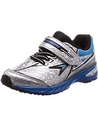[瞬足] 运动鞋 上学用鞋 瞬足 大型钉鞋 轻量 15~23cm 2.5E 儿童 男孩 SJC 6060