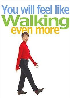 You will feel like Walking even more-English edition by [Masui, Kaoru]