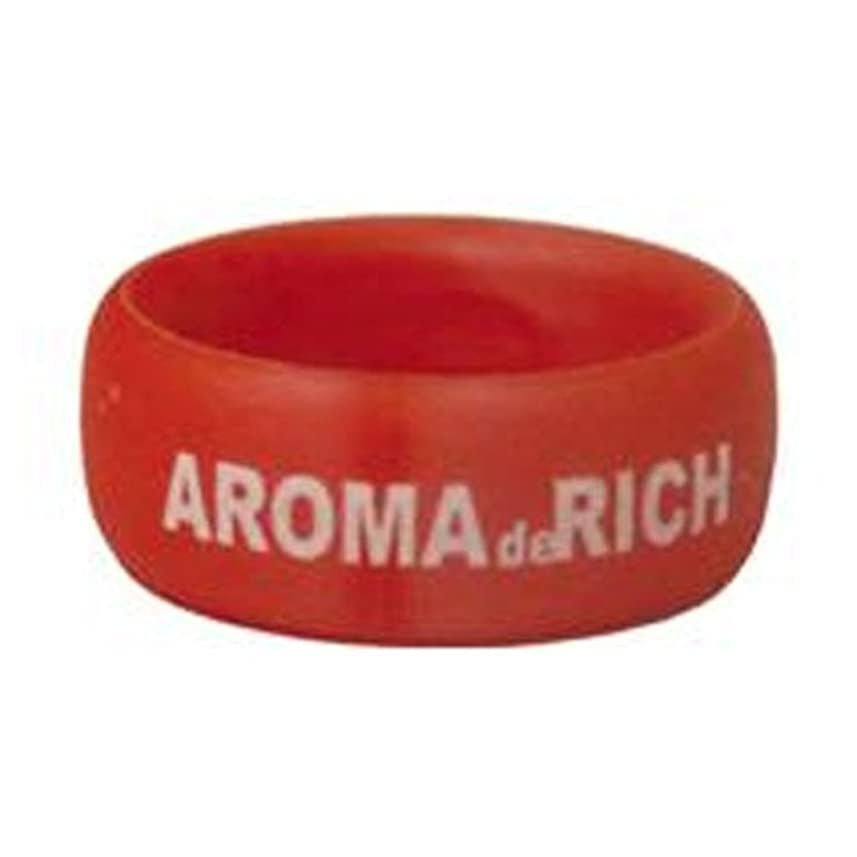 活性化くま元気AROMA DE RICH?RING アロマリングB 3個セット フラワーフレグランス