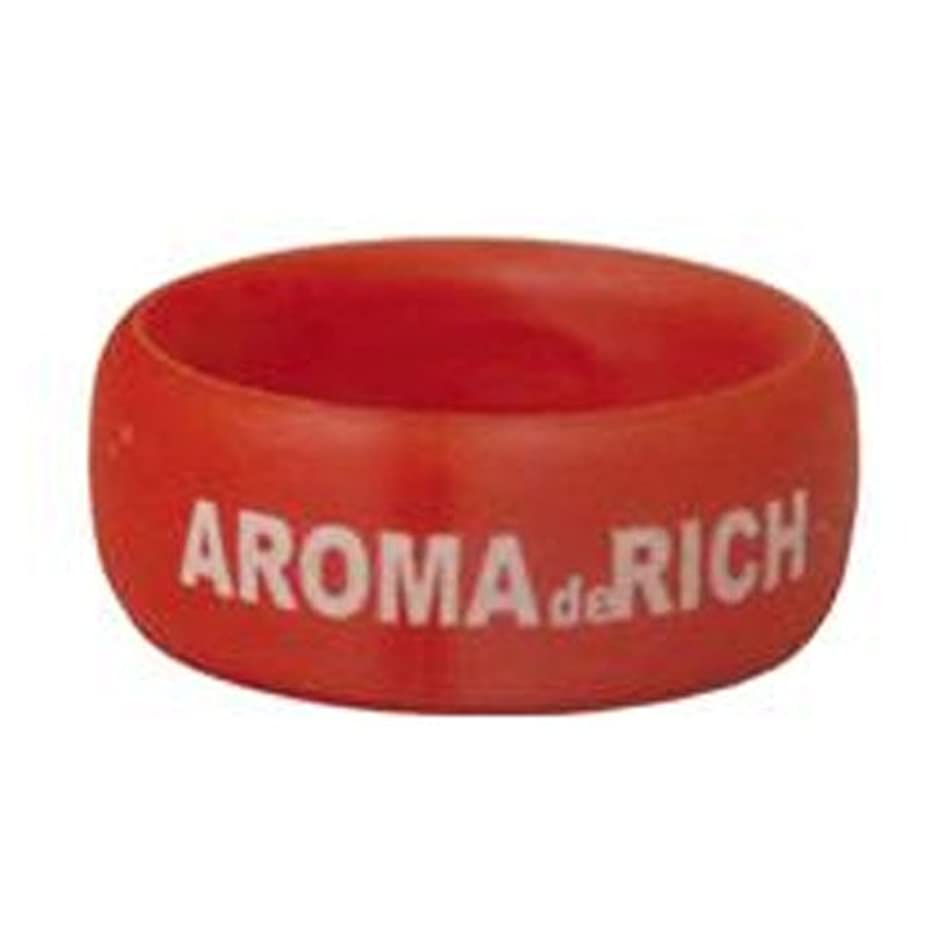 船形ワゴン掃除AROMA DE RICH?RING アロマリングB 3個セット フラワーフレグランス