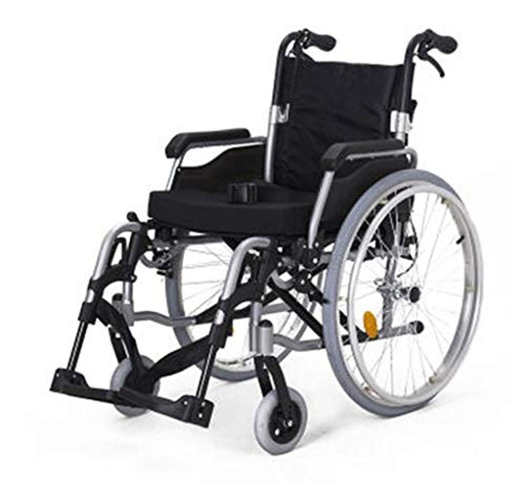 軍隊積極的にペア折り畳み式車椅子、屋外で旅行する高齢者、車椅子は、身体障害者、脳性麻痺、リハビリテーション患者にとって良いヘルパーです