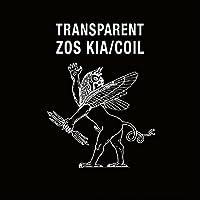 Transparent [12 inch Analog]