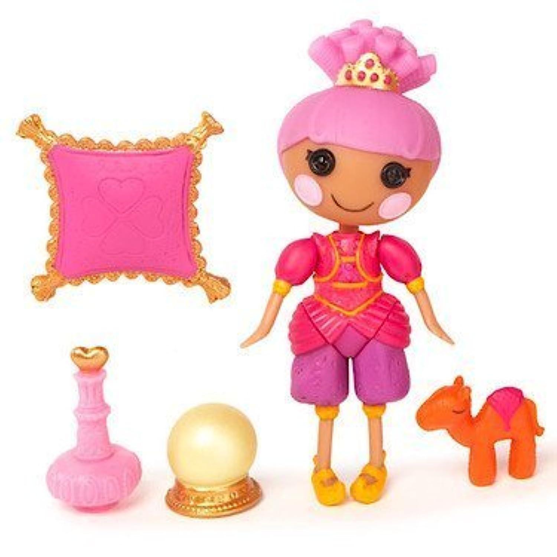 輸入ララループシー人形ドール Lalaloopsy Mini Figure and Accessories Sahara Mirage [並行輸入品]
