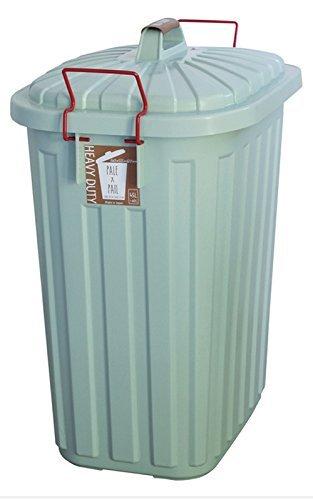 RoomClip商品情報 - お洒落な大容量ごみ箱45L~60L BLUE GRAY