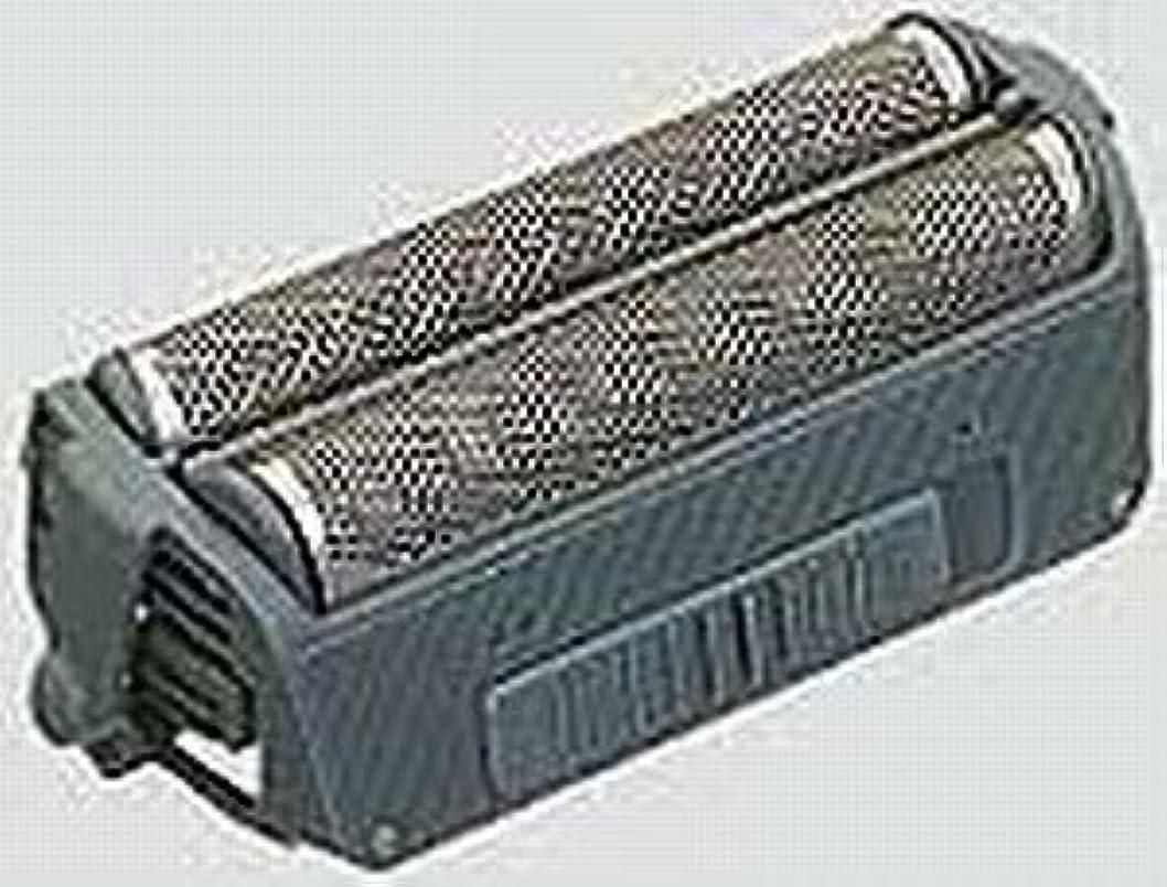 ドット浸食商品パナソニック National メンズシェーバー替刃(外刃) ES9873