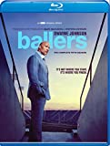Ballers: The Complete Fifth Season [Blu-ray]