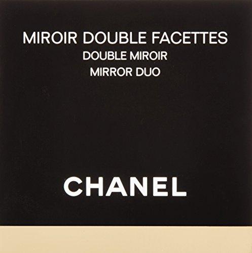 CHANEL(シャネル) MIROIR DOUBLE FACETTES ミロワール ドゥーブル ダブルコンパクトミラー