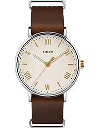 [タイメックス]TIMEX サウスビュー クリーム TW2R80400 【正規輸入品】
