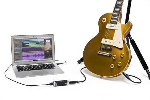 アポジー iPad/iPhone/Mac対応ギター用インターフェイスApogee JAM APO-JAM-001