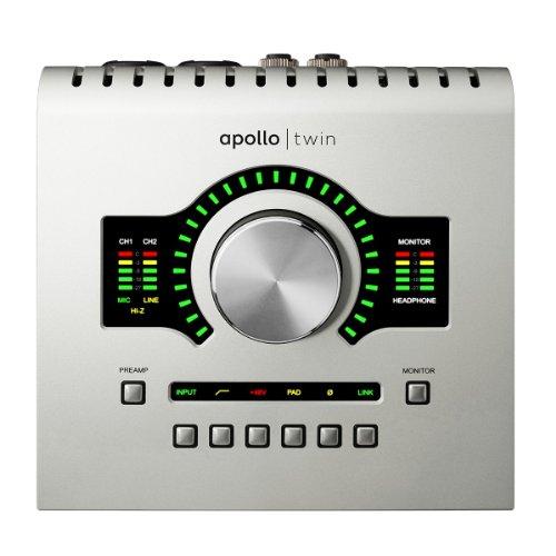宅録必須のハイエンドで高音質なオーディオインターフェース5選の画像