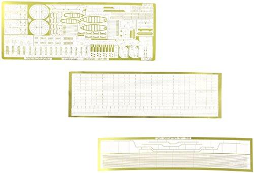 1/350 英海軍 巡洋戦艦 フッド用 (TM3556)