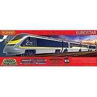 Hornby Gauge Eurostar 2014 Train Set [並行輸入品]