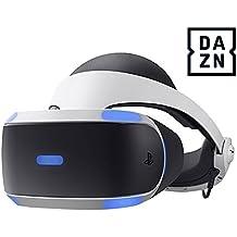 PlayStation VR PlayStation Camera 同梱版  [特典] DAZN 1ヶ月利用権 配信【Amazon.co.jp限定】オリジナルカスタムテーマ 配信