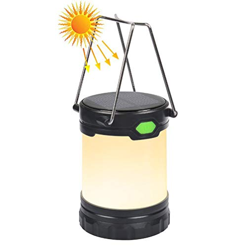 LEDランタン 3色切替 LingLang usb充電 ソーラー充電 電池式...