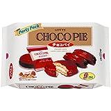 ロッテ チョコパイパーティーパック 1袋(9個入り)