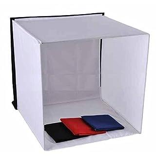 4色背景 撮影ボックス 40cm×40cm