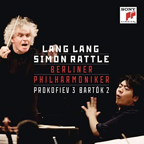 Prokofiev & Bartók: Piano Conc...