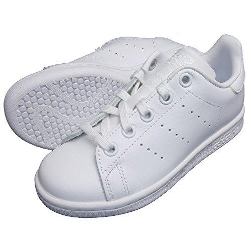 adidas「オリジナルス スタンスミス」