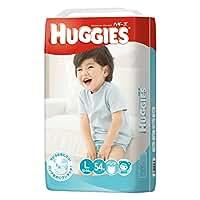 HUGGIES(ハギーズ) パンツL 男の子用 (10~14kg) 54枚