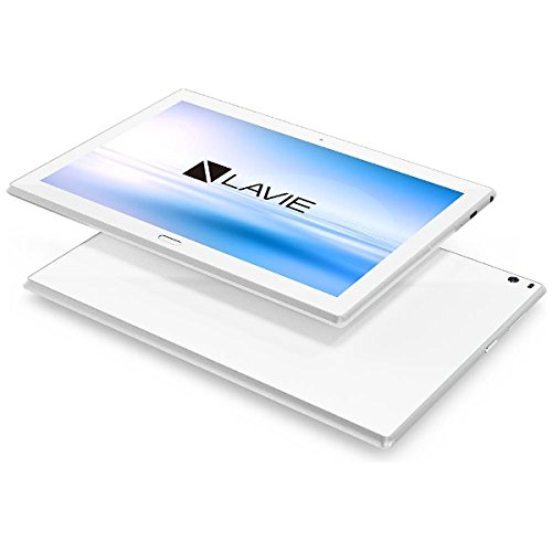 NEC 10.1型タブレットパソコン LAVIE Tab E TE510/HAW(Microsoft Office Mobile) PC-TE510HAW